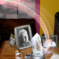 Healing Crystals Gallery