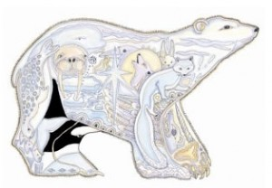 Spiritual Energy Healing , John of God , & Soul Retrieval by Healing Channels pageimage 1642 104562 0 1 300x208 - Polar Bear by Sue Coccia