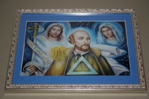 Spiritual Energy Healing , John of God , & Soul Retrieval by Healing Channels st ignatius of loyola 300x200 - st-ignatius-of-loyola
